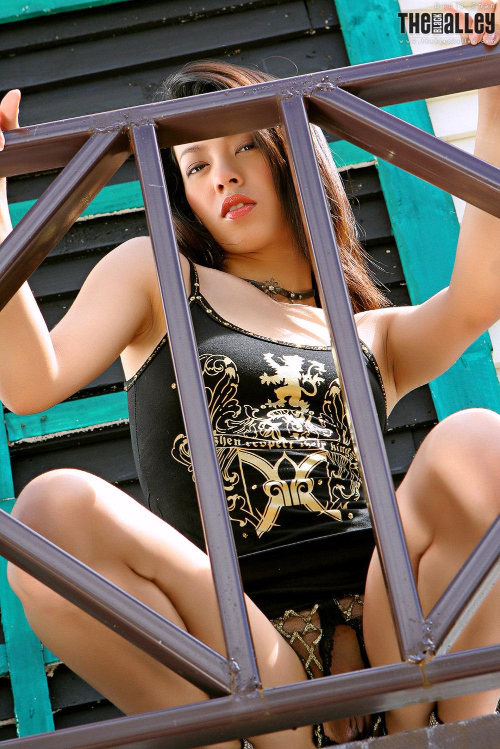 Sweet Debie Chan