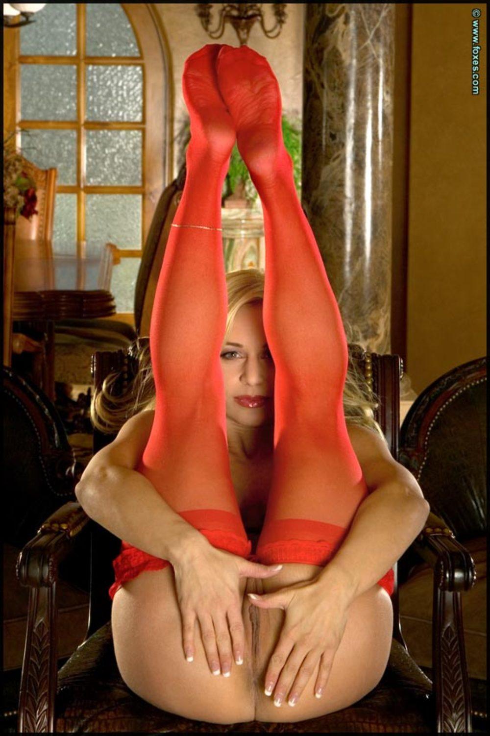 Nude Jenny Poussin