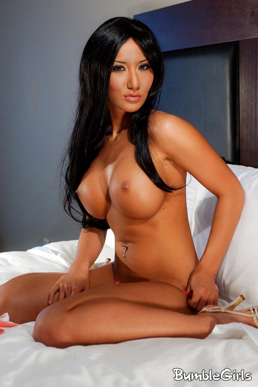 Секс китаянки с большими сиськами 10 фотография