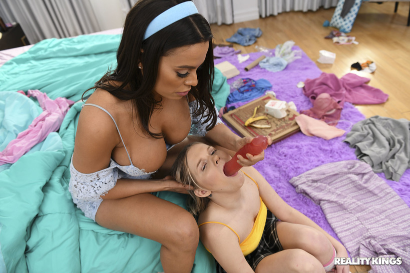 Juicy Janice Featuring Janice Griffith
