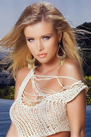 Joanna Krupa Poses For You